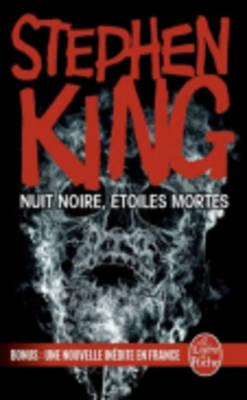 NUIT NOIRE, ETOILES MORTES Paperback
