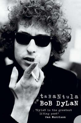 TARANTULA Paperback B FORMAT
