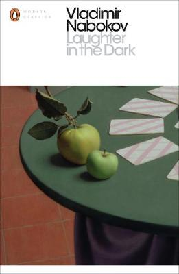 PENGUIN CLASSICS : LAUGHTER IN THE DARK Paperback B FORMAT