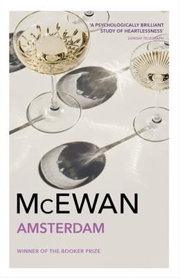 AMSTERDAM Paperback B FORMAT