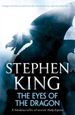 THE EYES OF THE DRAGON Paperback B FORMAT