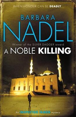 A NOBLE KILLING Paperback B FORMAT