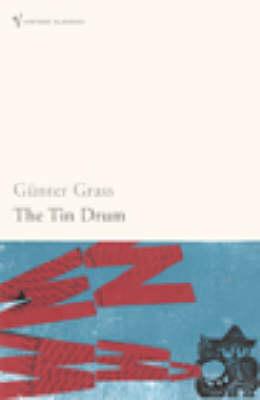 VINTAGE CLASSICS : THE TIN DRUM Paperback B FORMAT
