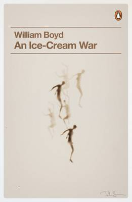 PENGUIN DECADES : AN ICE-CREAM WAR Paperback B FORMAT