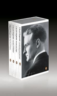 PENGUIN MODERN CLASSICS : THE ESSENTIAL F. SCOTT FITZGERALD (THE GREAT GATSBY, THIS SIDE OF PARADISE