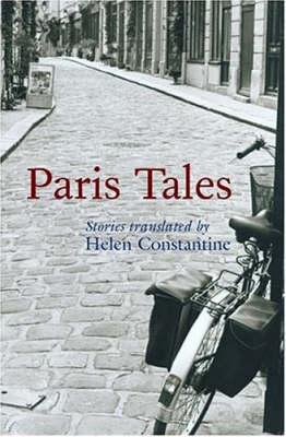 PARIS TALES Paperback B FORMAT