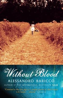 WITHOUT BLOOD Paperback B FORMAT