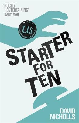 STARTER FOR TEN Paperback A FORMAT