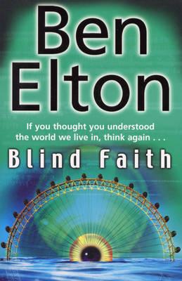 BLIND FAITH Paperback A FORMAT