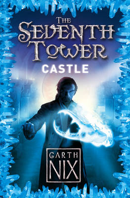 THE SEVENTH TOWER 2: CASTLE Paperback B FORMAT