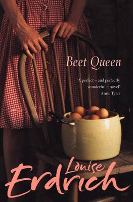 THE BEET QUEEN Paperback B FORMAT