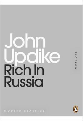 PENGUIN MINI MODERN CLASSICS : RICH IN RUSSIA Paperback MINI