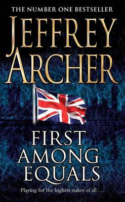 FIRST AMONG EQUALS Paperback A FORMAT