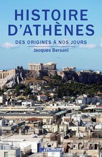 HISTOIRE D' ATHENES
