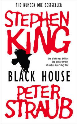 BLACK HOUSE Paperback A FORMAT