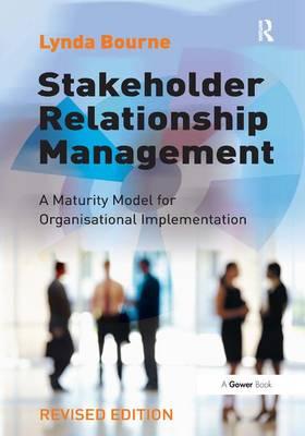 STAKEHOLDER RELATIONSHIP MANAGEMENT HC
