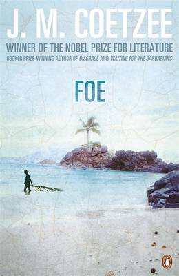FOE Paperback B FORMAT