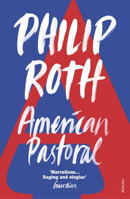 AMERICAN PASTORAL Paperback B FORMAT