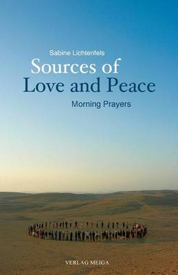 SOURCES OF LOVE AND PEACE  Paperback
