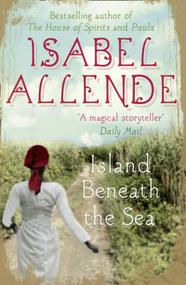 ISLAND BENEATH THE SEA Paperback A FORMAT