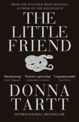 THE LITTLE FRIEND Paperback B FORMAT