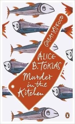 MURDER IN THE KITCHEN Paperback