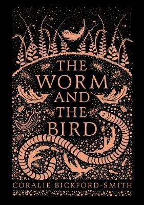 THE WORM AND THE BIRD  HC