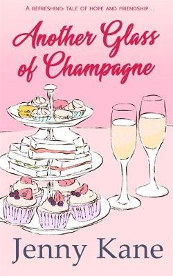 ANOTHER GLASS OF CHAMPAIGNE  Paperback