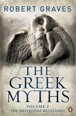 THE GREEK MYTHS: VOLUME 2 Paperback