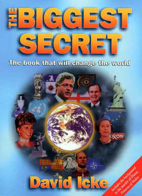 THE BIGGEST SECRET : THE BOOK THAT WILL CHANGE THE WORLD Paperback