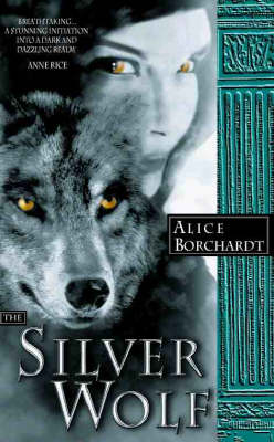 THE SILVER WOLF Paperback B FORMAT