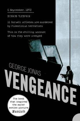 VENGEANCE Paperback B FORMAT