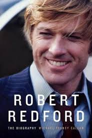 ROBERT REDFORD: THE BIOGRAPHY Paperback