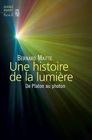 UNE HISTOIRE DE LA LUMIERE