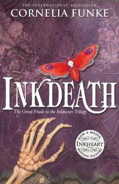 INKHEART TRILOGY 3: INKDEATH Paperback B FORMAT
