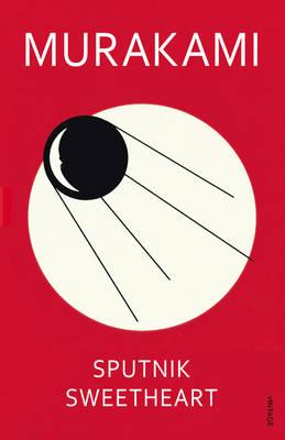 SPUTNIK SWEETHEART Paperback B FORMAT
