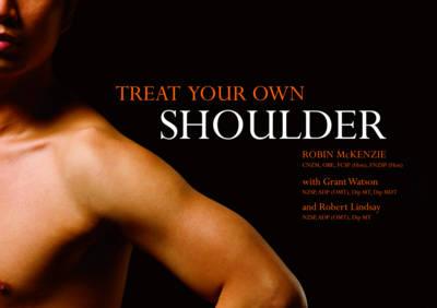 TREAT YOUR OWN SHOULDER  Paperback