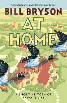 AT HOME Paperback A FORMAT