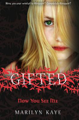 GIFTED Paperback