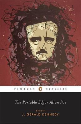 PENGUIN CLASSICS : THE PORTABLE EDGAR ALLAN POE Paperback B FORMAT