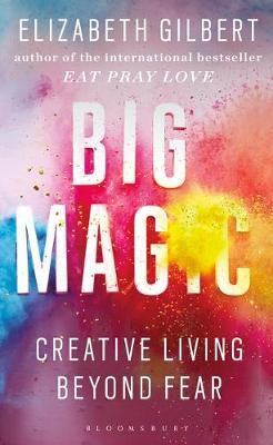 BIG MAGIC  Paperback