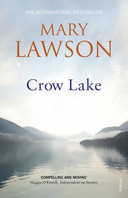 CROW LAKE Paperback B FORMAT