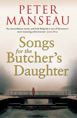 SONGS FOR THE BUTCHER'S DAUGHTER Paperback B FORMAT