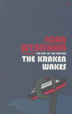 THE KRAKEN WAKES Paperback A FORMAT