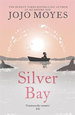 SILVER BAY  Paperback