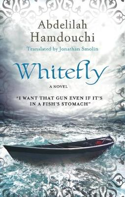 WHITEFLY Paperback