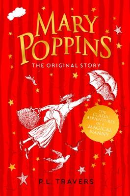 MARY POPPINS Paperback B FORMAT