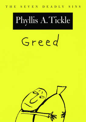 THE SEVEN DEADLY SINS : GREED Paperback A FORMAT