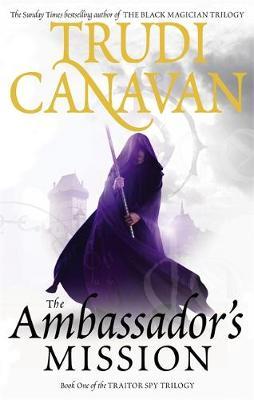 TRAITOR SPY TRILOGY 1: THE AMBASSADOR'S MISSION Paperback B FORMAT