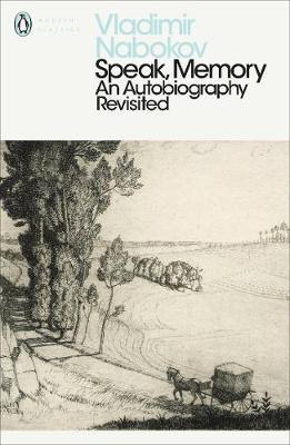 PENGUIN MODERN CLASSICS : SPEAK, MEMORY Paperback B FORMAT